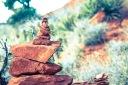 Desert Cairn - 2016